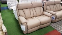 La-Z-boy Georgia - 2str & 2str Sofas - Full Leather
